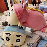 Плед  игрушка и подушка 3в1 оптом, фото 2