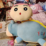 Плед  игрушка и подушка 3в1 оптом, фото 3