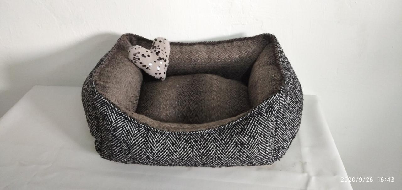 Теплые Лежаки для собак и кошек 50х40 см.Лежанка,Лежаки,лежак,лежак для кошки,лежак для собаки,лежанка