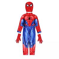 Карнавальный костюм Человек-паук со световыми эффектами Дисней Spider-Man DISNEY 2020