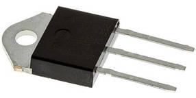 BTA26-800BRG, Симистор 25А 800В, 50мА Standard