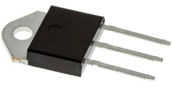 BTA26-800BRG, Симистор 25А 800В, 50мА Standard, фото 2