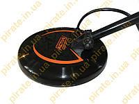 Поисковая катушка для импульсных металлоискателей, круглая 22 см