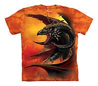 Дитяча футболка THE MOUNTAIN - Scourge