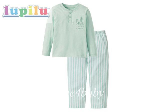 Пижама Lupilu на мальчика 4-6 лет, рост 110-116