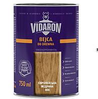 Бейц морилка для древесины VIDARON  (0,75 л) В01 дуб