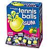 Блок жвачек Fini Tennis Balls Bubble Gum 200 шт