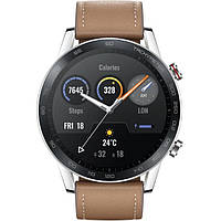 Смарт-часы Honor Watch Magic 2 46мм (MNS-B19) Flax Brown