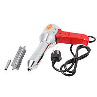 Фен для пайки пластика і бамперів 700W 220V