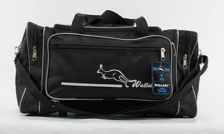 """Компактна дорожня сумка Wallaby """"YR 2686"""""""