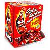 Блок жвачек Fini Cola Bottles Bubble Gum 200 шт