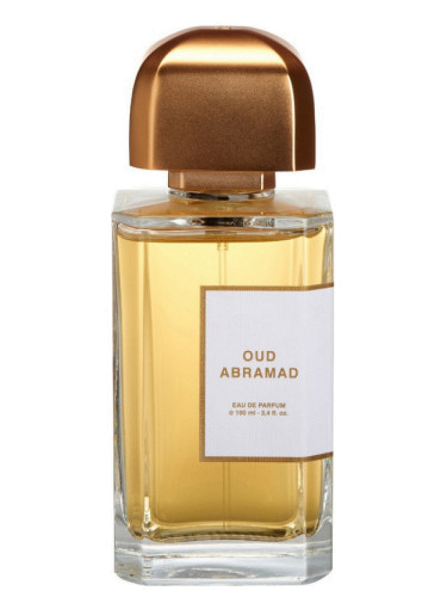 Parfums BDK Paris Oud Abramad 100 ml (tester)