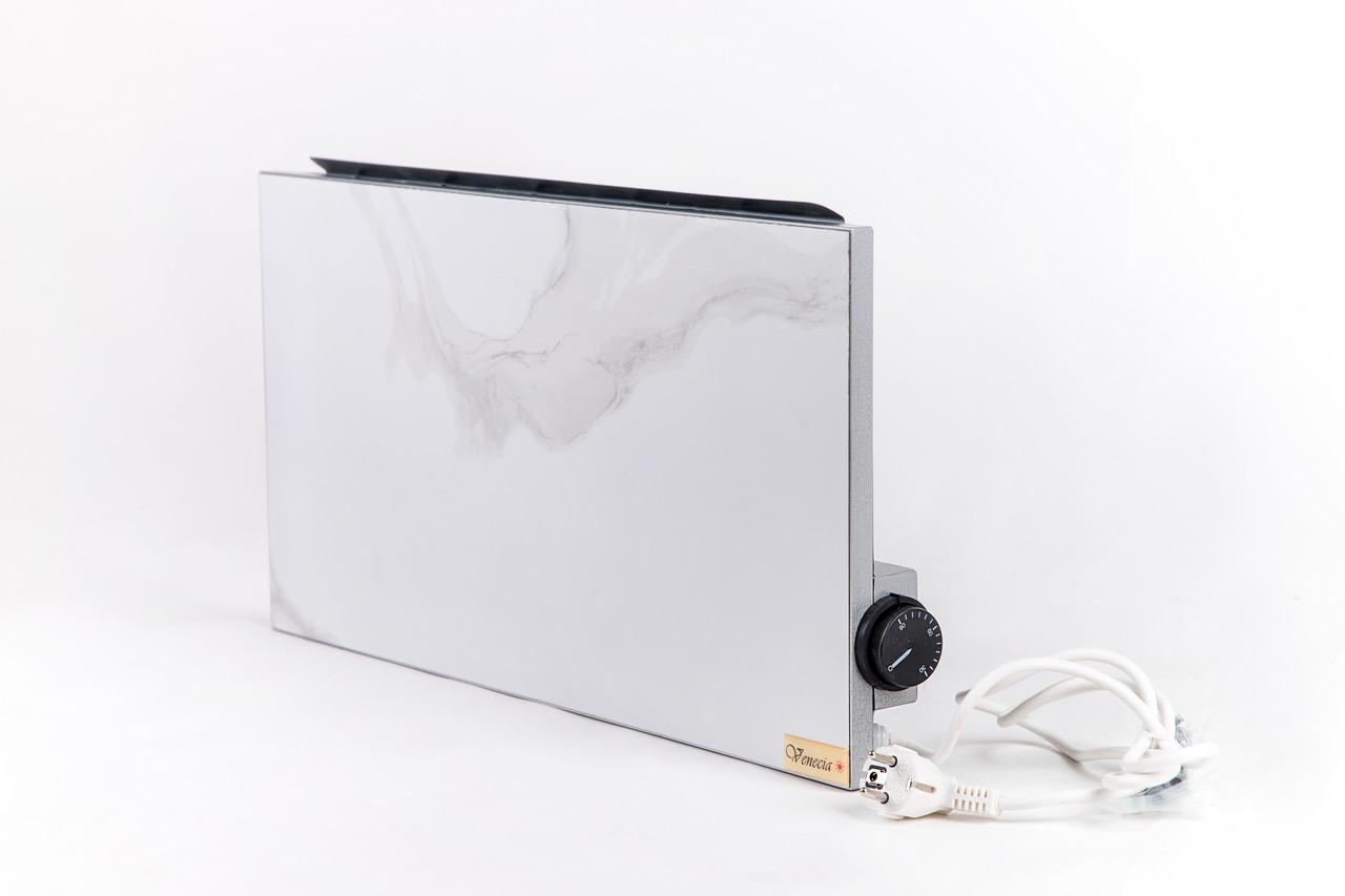 Венеция ПКИТ 250 Обогреватель керамический энергосберегающий с терморегулятором 60х30 / 30х60 см | Venecia