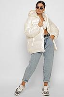 Зимняя женская куртка LS-8887
