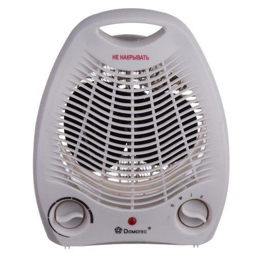 Тепловентилятор-дуйка Domotec MS 5901