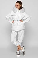 Зимняя женская куртка LS-8877