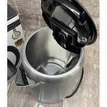 Электрический чайник Lexical LEK-1402, 1.7 л, 2200 Вт  (RZ539), фото 2