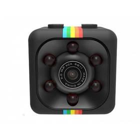 Мини камера регистратор SQ11 с ночной подсветкой и датчиком движения  (RZ584)