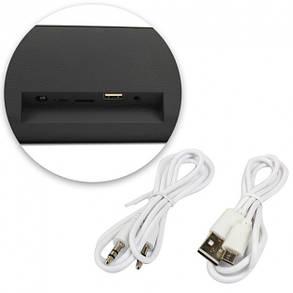Портативная Bluetooth колонка Hopestar A3 Black  (RZ604), фото 2