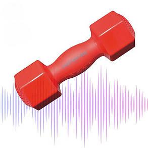 Портативная Bluetooth стерео колонка Hopestar H16 красный  (RZ615), фото 2