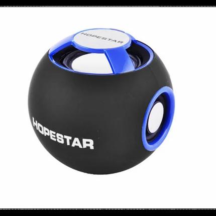 Портативная беспроводная Bluetooth колонка Hopestar H46  (RZ625), фото 2