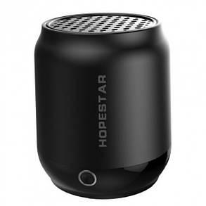 Портативная беспроводная Bluetooth колонка Hopestar H8 черный  (RZ627), фото 2