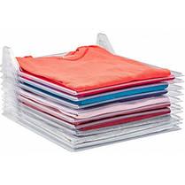 Универсальный органайзер для хранения одежды футболок тенисок 10 шт  (RZ658), фото 2