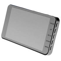 Видеорегистратор для автомобиля Dual Lens BlackBox  (RZ303), фото 3