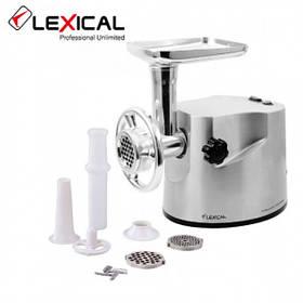 Электрическая мясорубка LEXICAL LMG-2003 2000Вт  (RZ700)