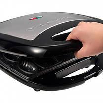 Аппарат для приготовления печенья Печенница LEXICAL LCM-2601 1300Вт  (RZ708), фото 2