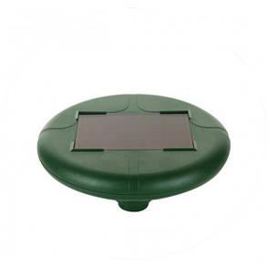 Виброзвуковой отпугиватель кротов на солнечной батарее VG15082  (RZ363), фото 2