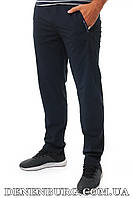 Штани спортивні полегшені PAUL & SHARK 20-930 темно-сині
