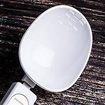 Весы - ложка для специй и выпечки Digital Spoon Scale 73992 до 0,5 кг с памятью  (RZ023), фото 3
