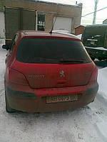 Автостекло на Peugeot 307 (Комби, Хетчбек) (2001- 2008) ПШТ, VIN,