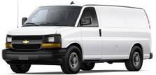 Тюнинг , обвес на Chevrolet Express Van (1996-2002)