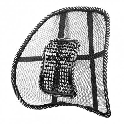 Массажная подставка-подушка для спины Massage pillow  (RZ500), фото 2