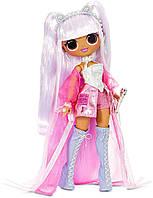 Оригинальная Кукла ЛОЛ Королева Китти из серии Ремикс (567240), фото 1