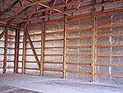 Відбиваюча ізоляція в легких конструкціях (веранда, альтанка, лоджія)