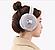 Хутряні навушники Meushki, фото 7
