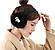 Хутряні навушники Meushki, фото 8