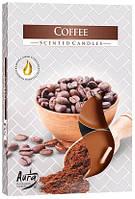 Свечи  ароматизированные кофе чайные-таблетки (p15-89)