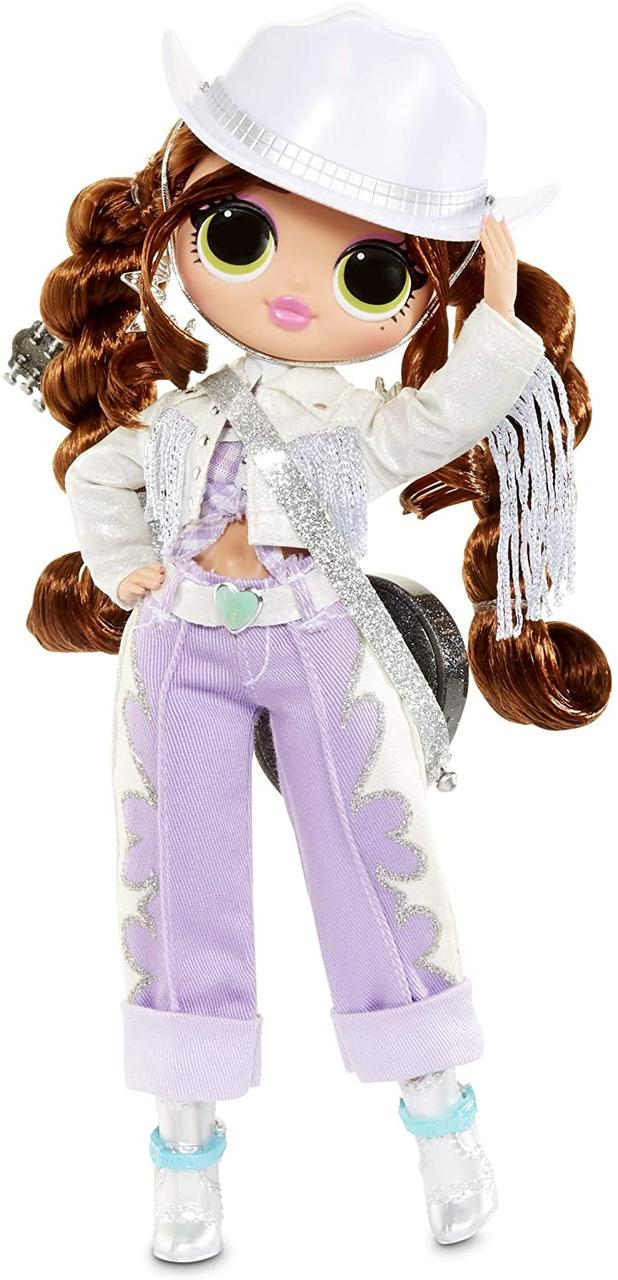 Оригинальная Кукла Леди Кантри из серии Ремикс L.O.L. Surprise! (567233)