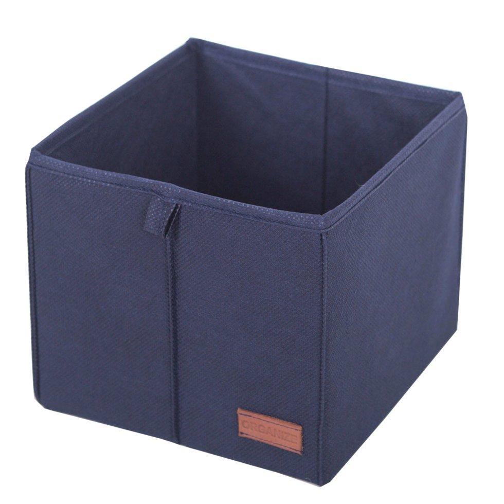 Органайзер для мелочей ORGANIZE HY-XS-blue синий
