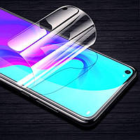 Защитная пленка для Huawei MediaPad M5 Lite 10.1 гидрогелевая Sunshine