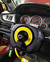 Шлейф подрулевой подушки безопасности Airbag улитка руля Mitsubishi Lancer Outlander L200 Pajero 8619A015, фото 5