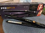 Прикорневое гофре Pro Mozer MZ-7061 Утюжок для волос щипцы, фото 4
