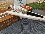 Прикорневое гофре Pro Mozer MZ-7061 Утюжок для волос щипцы, фото 5
