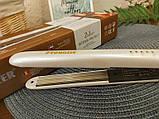 Прикорневое гофре Pro Mozer MZ-7061 Утюжок для волос щипцы, фото 7