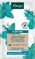 Kneipp Badesalz Goodbye Stress сіль для ванної Прощай стрес 60 г