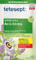 Tetesept Badesalz Anti Stress сіль для ванної від стресу 80 г